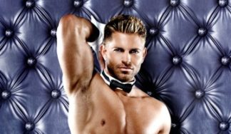 Male stripper service in Budapest for your hen night