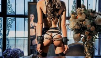 Dominatrix stripper service in Budapest for any stag do weekend