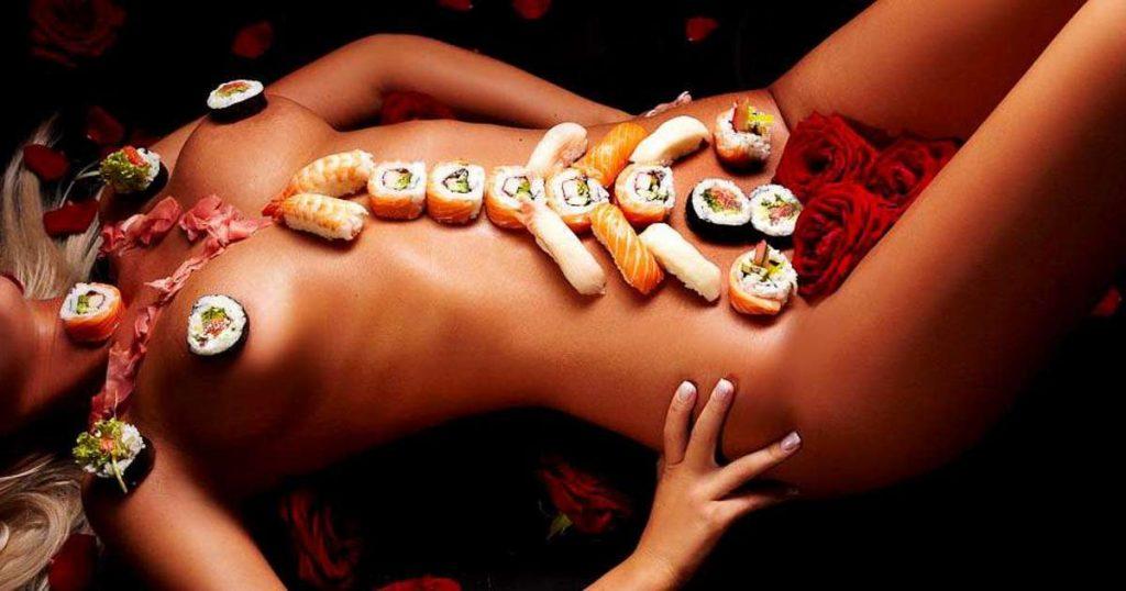 body sushi budapest