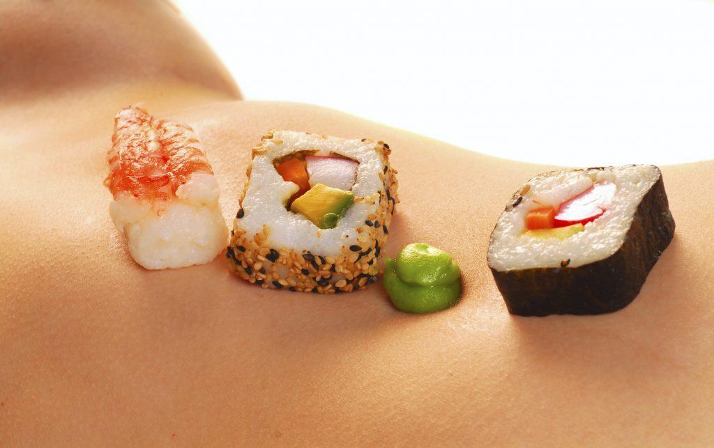 Body sushi hen activity budapest